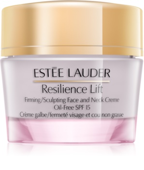 Estée Lauder Resilience Lift crème lifting de jour pour peaux normales à mixtes