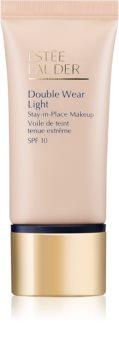 Estée Lauder Double Wear Light dlhotrvajúci make-up SPF 10
