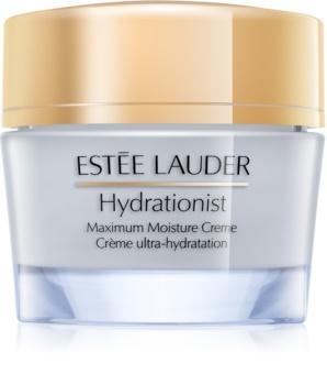 Estée Lauder Hydrationist Maximum Moisture Creme For Dry To Very Dry Skin