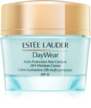 Estée Lauder DayWear creme hidratante diário para pele seca