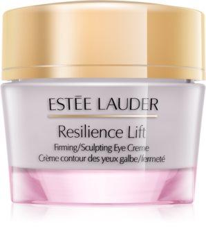 Estée Lauder Resilience Lift creme contornos de olhos refirmante para todos os tipos de pele