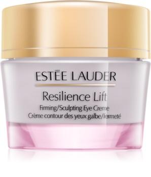 Estée Lauder Resilience Lift krema za učvrstitev kože okoli oči za vse tipe kože