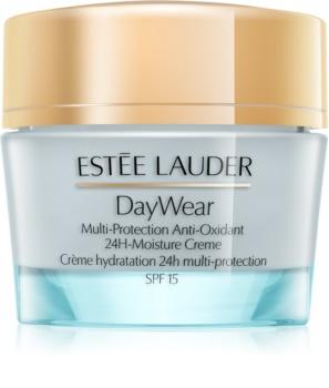 Estée Lauder DayWear Beschermende Dagcrème voor Gemengde Huid