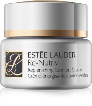 Estée Lauder Re-Nutriv Replenishing Comfort Gezichtscrème  voor Droge Huid