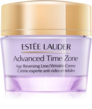 Estée Lauder Advanced Time Zone denný protivráskový krém pre suchú pleť