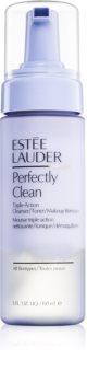 Estée Lauder Perfectly Clean loção, tónico e desmaquilhante 3 em 1