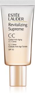 Estée Lauder Revitalizing Supreme CC krém s omladzujúcim účinkom SPF 10