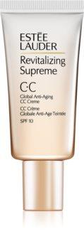 Estée Lauder Revitalizing Supreme CC krém s omlazujícím účinkem SPF 10