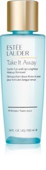 Estée Lauder Take It Away Oog en Lippen Make-up Remover
