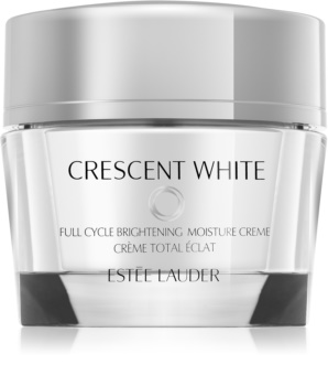 Estée Lauder Crescent White Brightening Moisturising Cream for Pigment Spots Correction