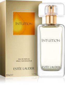 Estée Lauder Intuition eau de parfum pour femme 50 ml