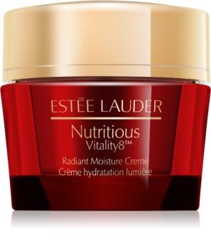 Estée Lauder Nutritious Vitality 8™ Creme hidratante iluminador
