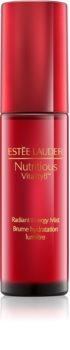 Estée Lauder Nutritious Vitality 8™ Gezichts Mist  voor Hydratatie en Stralende Huid