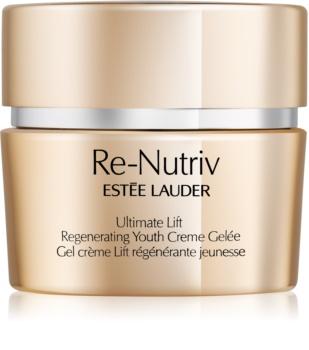 Estée Lauder Re-Nutriv Ultimate Lift Anti-Rimpel Verhelderende Crème met Lifting Effect  voor Normale tot Vette Huid