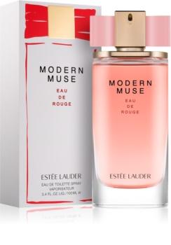 Estée Lauder Modern Muse Eau De Rouge Eau de Toilette for Women 100 ml