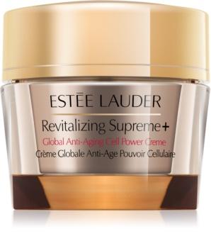 Estée Lauder Revitalizing Supreme + večnamenska krema proti gubam z izvlečkom moringe