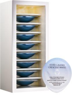 Estée Lauder Crescent White tratament intensiv de hidratare si stralucire impotriva petelor