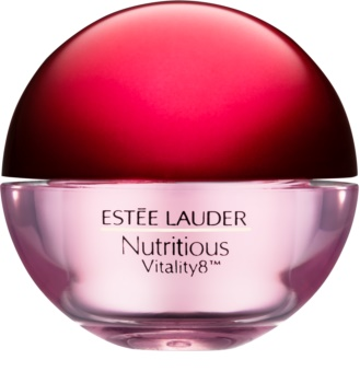 Estée Lauder Nutritious Vitality 8™ oční gelový krém s chladivým účinkem