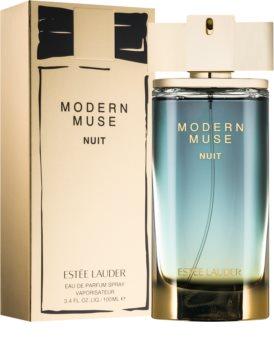 Estee Lauder Modern Muse Nuit Eau de Parfum voor Vrouwen  100 ml