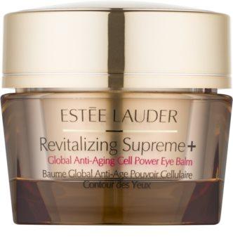 Estée Lauder Revitalizing Supreme + przeciwzmarszczkowy krem pod oczy