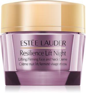 Estée Lauder Resilience Lift Night nočna lifting krema za učvrstitev kože za obraz in vrat