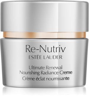 Estée Lauder Re-Nutriv Ultimate Renewal intenzivně vyživující a obnovující krém