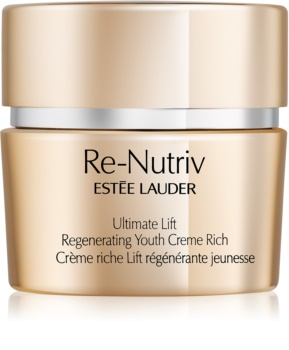 Estée Lauder Re-Nutriv Ultimate Lift crema hranitoare cu efect de lifting
