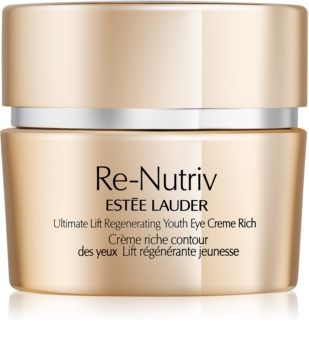 Estée Lauder Re-Nutriv Ultimate Lift Voedende Oogcrème met Lifting Effect