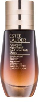 Estée Lauder Advanced Night Repair hydratisierende Augencreme gegen Falten und dunkle Augenringe