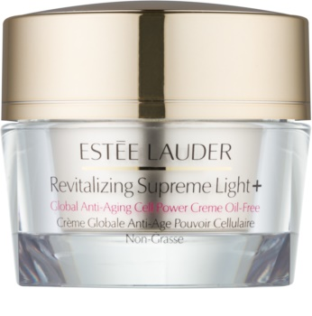 Estée Lauder Revitalizing Supreme Light + Multi-Purpose Anti-Wrinkle Cream with Moringa Extract Oil-Free