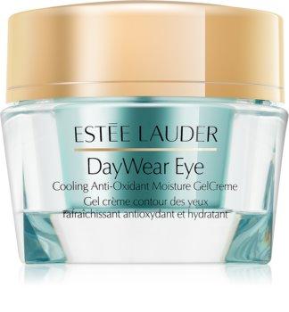 Estée Lauder DayWear Eye антиоксидантний гель для шкіри навколо очей зі зволожуючим ефектом