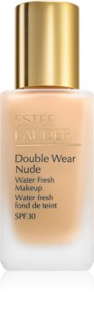 Estée Lauder Double Wear Nude Water Fresh lehký hydratační make-up SPF 30