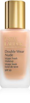 Estée Lauder Double Wear Nude Water Fresh тональний флюїд SPF 30