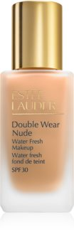 Estée Lauder Double Wear Nude Water Fresh fluidný make-up SPF 30
