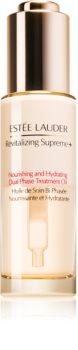 Estée Lauder Revitalizing Supreme + Moisturising Emulsion with Nourishing Effect