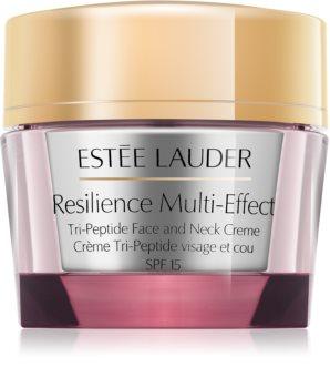 Estée Lauder Resilience Multi-Effect hranjiva krema za sjaj lica