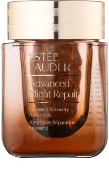 Estee Lauder Advanced Night Repair ampoules régénération intense du visage