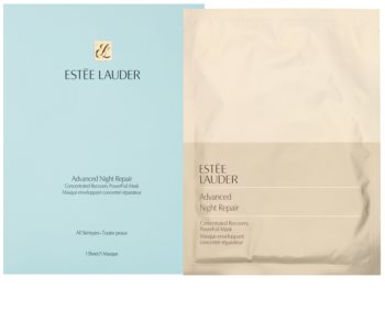 Estée Lauder Advanced Night Repair Concentrated Renewing Facial Mask