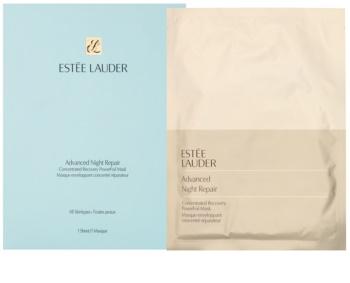 Estée Lauder Advanced Night Repair mascarilla concentrada para renovar la piel
