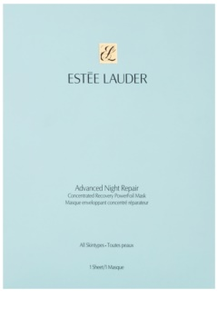 Estée Lauder Advanced Night Repair Concentrated Renewing Facial Mask