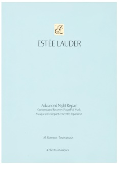 Estée Lauder Advanced Night Repair koncentrirana maska za obnovo kože