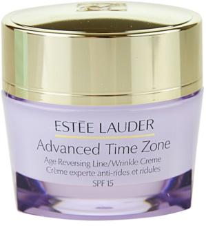 Estée Lauder Advanced Time Zone denní protivráskový krém pro normální až smíšenou pleť