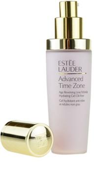 Estée Lauder Advanced Time Zone żel przeciwzmarszczkowy do cery normalnej i mieszanej