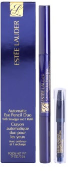 Estée Lauder Automatic Brow Pencil Duo tužka na oči