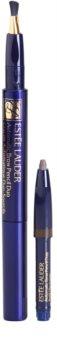 Estée Lauder Automatic Brow Pencil Duo олівець для брів  з щіточкою та наповненням