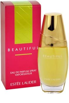 Estée Lauder Beautiful woda perfumowana dla kobiet 75 ml