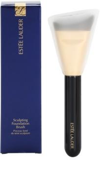 Estée Lauder Brushes štetec na tekutý make-up