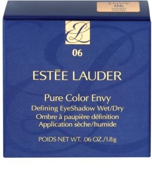 Estée Lauder Pure Color Envy Luminous стійкі тіні для повік з дзеркальцем та аплікатором
