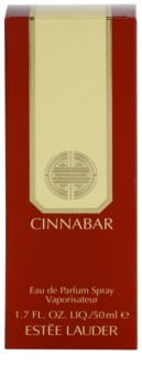Estée Lauder Cinnabar II Eau de Parfum for Women 50 ml