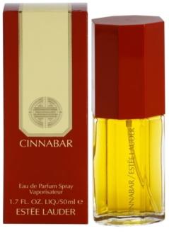 Estée Lauder Cinnabar II Parfumovaná voda pre ženy 50 ml